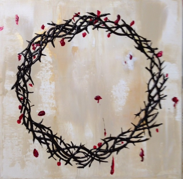 Crown of Thorns #2